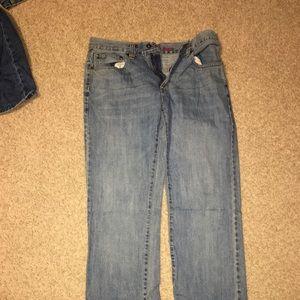 Men's Jeans 32/34